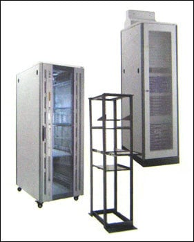 Electrical Enclosures And Racks