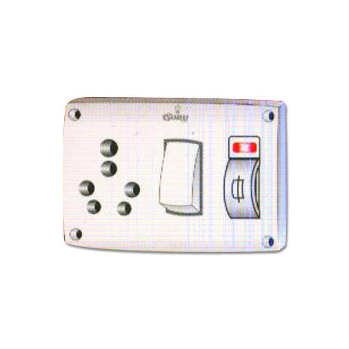 15 Amp Switch - Guru Electrical Industries, Office No. H-1402 ...