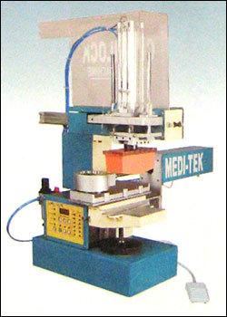 Clc Cr-100 Fully Automatic Printing Machine