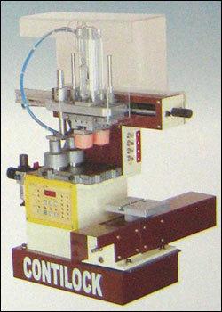 Clc Cr-120 Fully Automatic Printing Machine