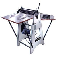 Commercial Model Creasing Machine