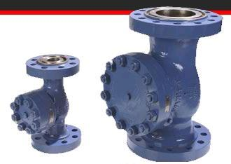 Manufacturer of Valves from New Delhi by VIRGO VALVES & CONTROLS PVT