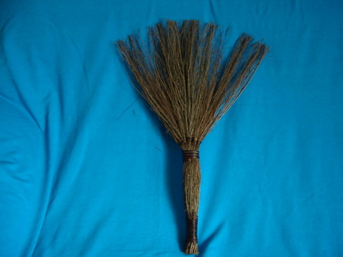 Flower Broom