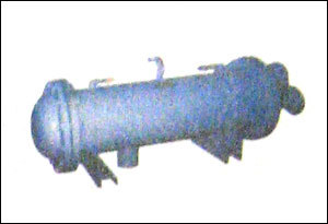 Tube Type Condenser