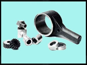 Broaches Cutting Tools