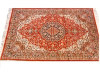 Embroidered Carpets