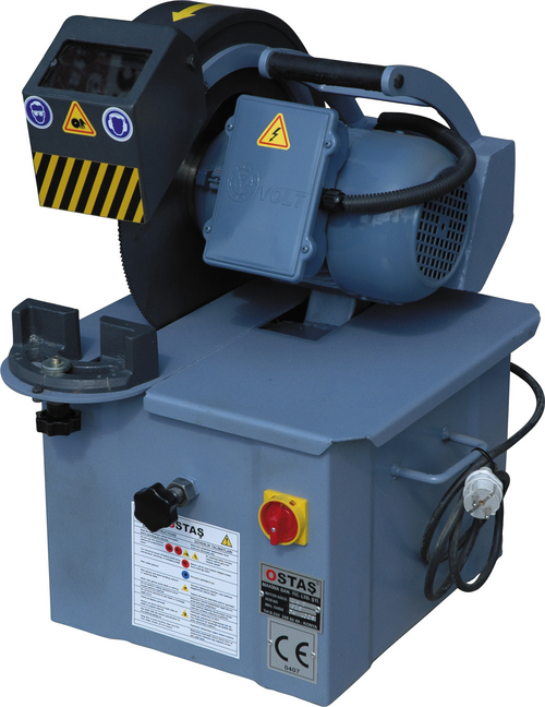 Iron And Profile Cutting Machine