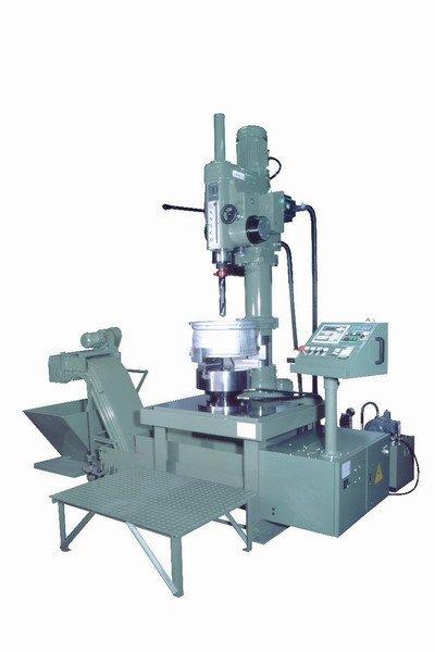 CNC Drilling & Boring Machine