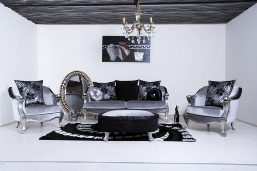 ZEUS Series Sofa