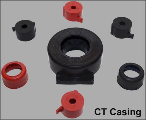 Ct Casting