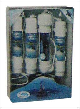 Gemini Wall Mounted R.O. Water Purifier