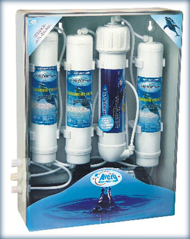 GM Wall Mountable RO Water Purifier