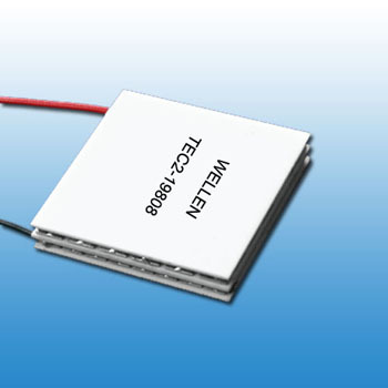 Multi-Stage Thermoelectric Cooling Modules