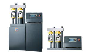 Automatic Cement Testing Machine