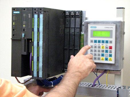 Programmable Logic Controler