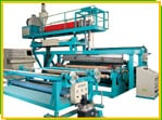 Extrusion Lamination & Coating Plant