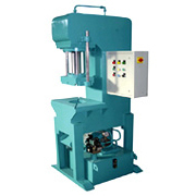 Hydraulic C Frame Bending Press - 300 Ton