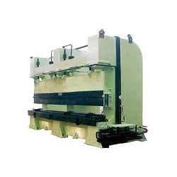 Hydraulic Shearing & Bending Machine
