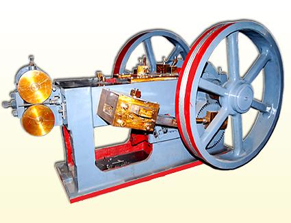 Automatic Turning Machine