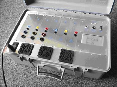 Portable Source (Phantom Load)