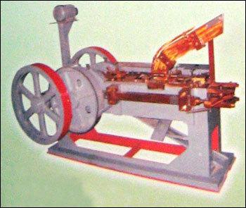 Thread Rolling Machine (Smt 01)