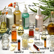Hair & Skin Care Products