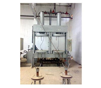 Hydraulic & Pneumatic Spm