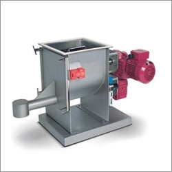 Quality Approved Volumetric Feeder