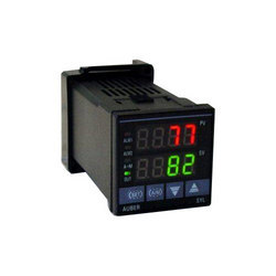 Fuzzy Logic Pid Temperature Controller