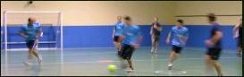 Synthetic Sports Surfaces For Futsal