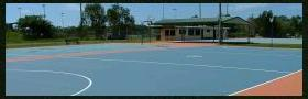 Synthetic Sports Surfaces For Netball