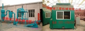 Waste Printed Circuit Board (PCB) Recycling Equipment