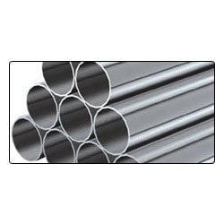 Stainless Duplex Pipes