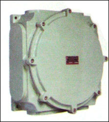Explosion Proof Junction Boxes - PROMPT ENGINEERING WORKS