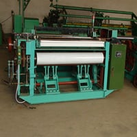 Shuttles Weaving Machine