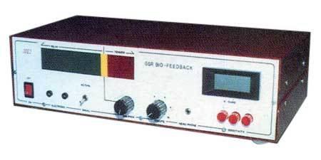 Gsr Biofeedback Equipment