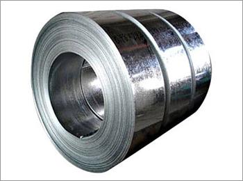 Gi Steel Coils