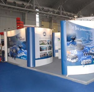 Advertising Expo Banners