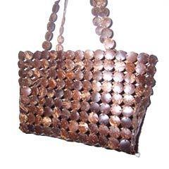 Coconut Shell Handbags