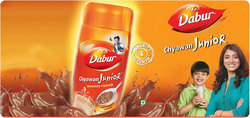 Dabur Chyawan Junior- A