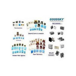 Relays Goodsky