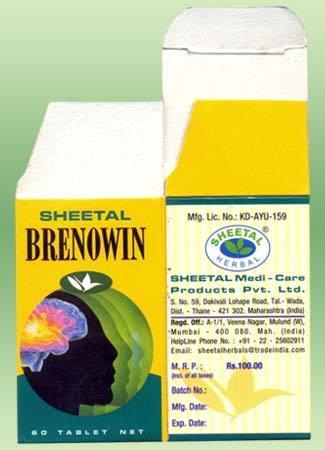 Brenowin Tablets