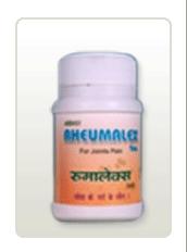 Rheumalex Tablet