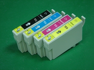Epson Compatible Inkjet Cartridges