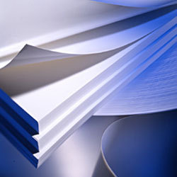 Thermal Paper Sheets