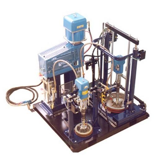 High Viscous Single Dispensing Equipment