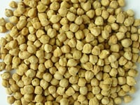 Chickpeas (Desi Chana)