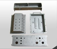 Electrical & Electronics Die Casting