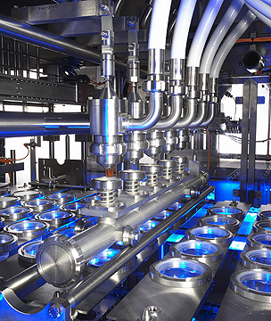 Nova Filling Machine