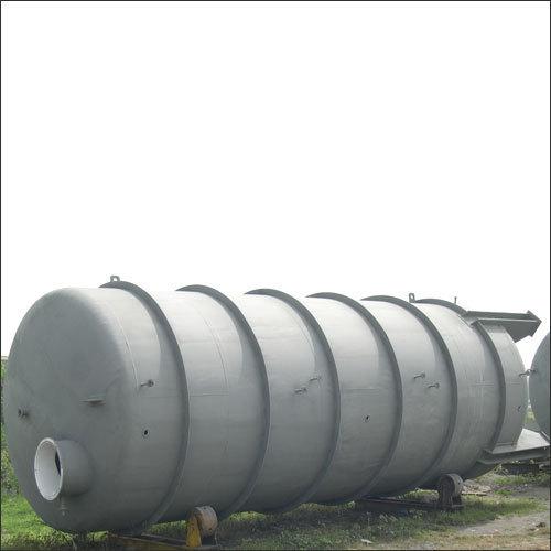 Transformer Oil Storage Tanks